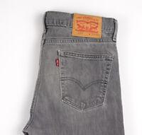 Levi's Strauss & Co Hommes 510 Slim Jean Taille W33 L32 AOZ380