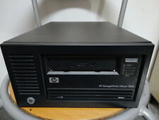 HP LTO4 External SCSI LVD Drive Ultrium1840 EH854A  452974-001
