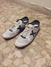 Munich originali bianco e blu, taglia 43 sneakers