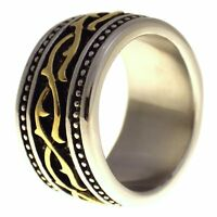 Country Wedding Ring Western Barb Wire Band Sizes 5-16 Southwestern Jewelry