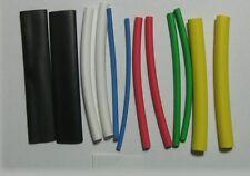 Du-Bro 441 Heat Shrinkwrap Assorted Package
