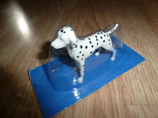 NYLINT~PUPPY FIRE~FARM DOG~DALMATIAN~PLAYSET ACTION FIGURE~NEW IN PACKAGE~HTF