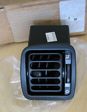 MG Rover MGF F MGTF TF Face Level Air Vent Assembly Left Nearside JBD100690PMA
