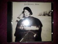 MITCHELL JONI - HEJIRA (1976). CD.