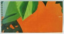 Alex Katz Exhibition Catalog Emilio Mazzoli (Signed)