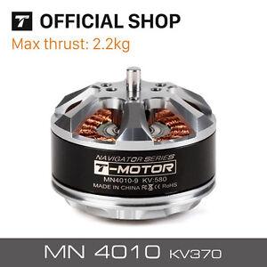 T-motor MN4010 KV370 Brushless Motor For RC Drone Helicopter Multicopter UAV