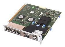 Dell Y950P PowerEdgde R910 4 Puerto De Red & 2 puertos USB tarjeta vertical