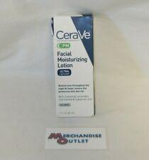 CeraVe PM Facial Moisturizing Lotion - 3 Fl Oz