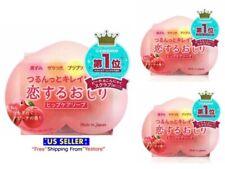Pelican Soap Hip butt cleansing Whitening Peach Body Wash Japan Scrub 80,160,240