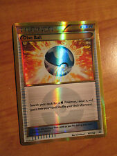 NM Pokemon DIVE BALL Card PRIMAL CLASH Set 161/160 XY Secret Rare Trainer Item