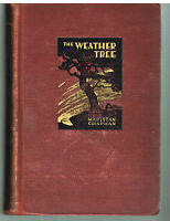 The Weather Tree by Maristan Chapman 1932 1st Ed. Rare Book! $