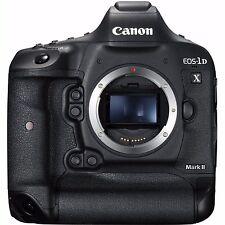 Canon EOS 1DX Mark II Digital SLR Camera Body Only