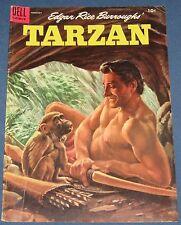 Tarzan #65 Feb 1955