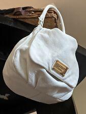 MARC BY MARC JACOBS Single-Handled Standard Supply Workwear Handbag, White