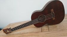 Martin IZ Custom Shop Tenor Ukulele in Quilted Mahogany. Upgraded.
