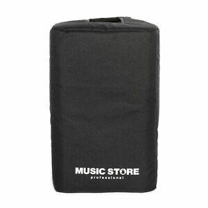 MUSIC STORE Cover - QSC K10.2 gepolstert