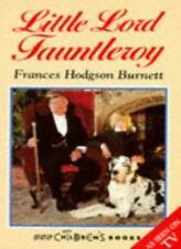 Little Lord Fauntleroy,Frances Hodgson Burnett