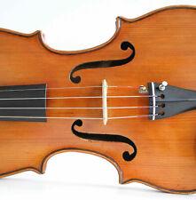 fine old violin Gaetano Chiocchi 1866 violon italian viola 小提琴 ヴァイオリン alte geige