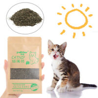 Grasso di bestiame Gattina naturale Pet Snacks Toy Mint Ball Molar del gatto