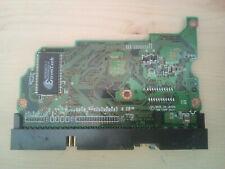 "PCB DISQUE DUR 3.5"" IBM DESKSTAR IDE 40 Go IC35L40AVVA07-0 // ATA / IDE"