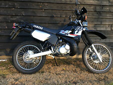 YAMAHA DT 125 R ONLY 3861 MILES 2001 DTR DT125 STUNNING ORIGINAL AND MINT YPVS