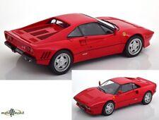 Ferrari 288 Gto 1984 Red 1:18 KK Diecast