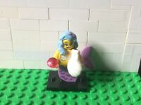 LEGO Collectable Minifigures The LEGO Movie Series Marsha Queen coltlm-16