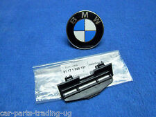 BMW e34 M5 3.6 3.8 Hinge Fill-in Flap NEW Fuel Tank Holder rear S38 5117 1928197