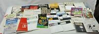 Commodore 64 Huge Game Programs And Utilities Lot