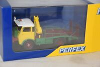 PERFEX 900 - BERLIET GLB 18 4x4 DEPANNEUR  1/43