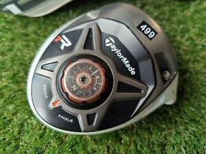 TaylorMade R1 Driver Head w/Headcover (10 Degree)