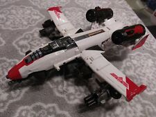 Transformers Cybertron Wing Saber (Loose) incomplete