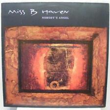 Miss B Haven - Nobody's Angel - WEA Records WX 334
