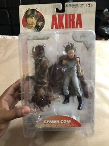 McFarlane Toys Akira Tetsuo Action Figure NIB