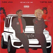 """Trippie Redd """"Tell Me U Luv Me"""" Art Music Album Poster HD Print 12"""" 16"""" 20"""" 24"""""""