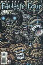 Fantastic Four (Vol. 3) #57 VF/NM; Marvel | save on shipping - details inside