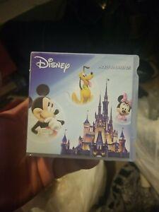 Disney Cricut Cartridge - Mickey and Friends