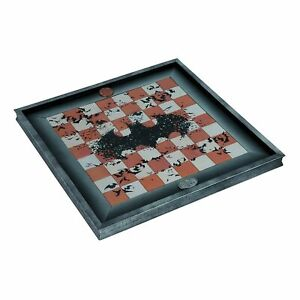 Eaglemoss DC Comics Batman Chess Board