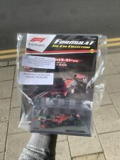 New listing F1 Car Collection Issue 120 Virgin VR 01 2010 Driven By Timo Glock