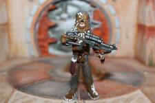 Chewbacca Hoth Star Wars Power Of The Force 2 1998