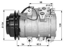 Compressore Mitsubishi Pajero 3.2 Di-D Diesel Dal 2000 ->