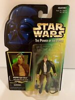 Kenner Star Wars: Han Solo Bespin - 1997 Action Figure