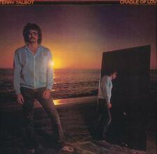 Terry Talbot – Cradle Of Love  (1977) Sparrow NEW sealed rare oop vinyl