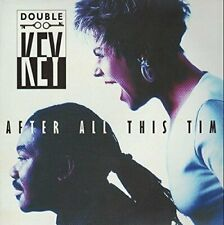 """Double Key After all this time  [Maxi 12""""]"""