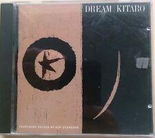 KITARO - Dream -1992, Geffen Music  - CD