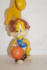 Compartimento personaje conejo roger encaminado Bugs Bunny baloncesto mascota 60/70er 26cm