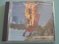 GIANT - TIME TO BURN -  CD NUOVO SIGILLATO (SEALED)
