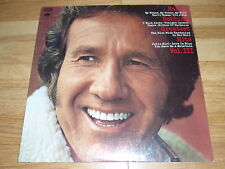 MARTY ROBBINS greatest hits vol 3 LP RECORD - sealed