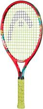 "Head Novak 21"" Rojo Junior Raqueta De Tenis + Cubierta"