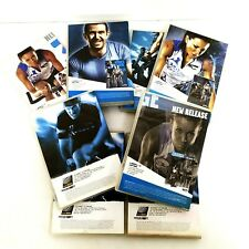 8X DVD/CD-Les Mills RPM Fitness Bicicletta Spinning MUSICA LOTTO 34-40, 42